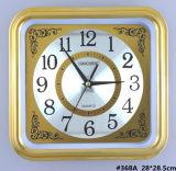 Orologio di Dailface del metallo