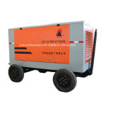 Передвижной миниый компрессор воздуха с SGS