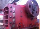 Steinzerquetschenmaschinen-Kiefer-Zerkleinerungsmaschine PE-1200X1500