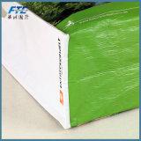Kundenspezifischer farbenreicher Drucken-Qualitäts-Einkaufentote-Beutel-nicht gesponnener Beutel
