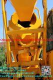 350L 2 Wiel die de Mobiele ZelfVrachtwagen van de Concrete Mixer van de Lading met Ce sturen