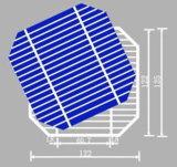 5 mono pila solare di pollice 2bb da vendere