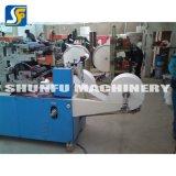 Guardanapo 330/400 1/4 1/8 Máquina de Dobragem/ Guardanapo fazendo a máquina