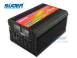 Suoer 1000W 12V 220V에 의하여 변경되는 사인 파동 태양 Powe 변환장치 (HAD-1000A)