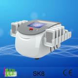 Machine de perte de poids de laser de Lipo/régime de Lipolser/corps formant le matériel