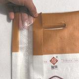 100 кг 50кг Мешок из полимера PP 50кг мешков зерна