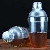 [530مل] بلاستيكيّة خمر رجّاجة كوكتيل [مرتيني] شراب خلّاط