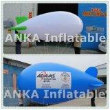 팽창식 풍선 헬륨 소형 연식 비행선 비행기