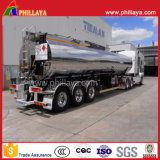 3 Eixo 30m3 Betume petroleiro líquido semi reboque