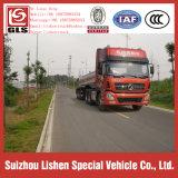 30000L Tanker Semi Trailer Hydrochloric Acid Chemical Tank Semi Truck Trailer