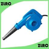 Power Tool Ferramenta Mão 600W Velocidade Variável do Ventilador, soprador de ar