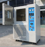 Teste Ventilator-Aging câmara/câmara climática