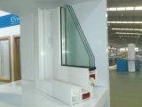 Profilo della finestra di scivolamento della conca 108 PVC/UPVC