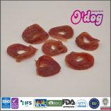 Odog Hotsale 애완 동물 식사를 위한 연약한 오리 반지