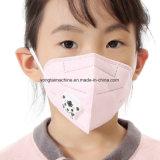 3ply het chirurgische Stevige Masker die van het Gezicht Machine maken