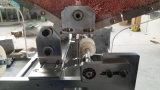 Automatische Stroh-Verpackungsmaschine für u-Form-flexibles Stroh