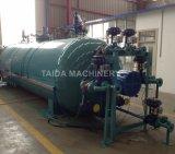 Autoclave de vulcanização vulcanização da borracha máquina da caldeira da fábrica da fábrica