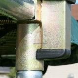 [12فت] مستديرة اللون الأخضر 6 ساق [هرت] [ترمبولين] مع أمان إحاطة