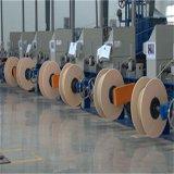 2016, SGS aprobó los cables de 3,0 mm de cubiertas de papel