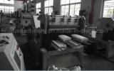 Die Cutting de alta velocidad Machine para Roll Paper