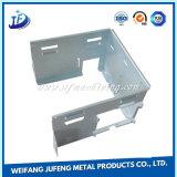 Metal de hoja de aluminio que estampa las piezas para el equipo de la cocina