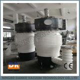 Piezas de plástico de equipo de revestimiento PVD