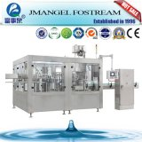 Machine de remplissage mis en bouteille par animal familier compact complètement automatique de l'eau 8-8-3 minérale