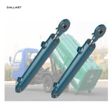 Press를 위한 폐기물 Compressors Rubbish Truck Customized Hydraulic Cylinder