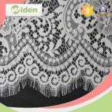バンコク2016年の卸し売りBulk Bridal Eyelash Lace Fabric