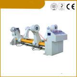Soporte de rodillo de molino hidráulico de Shaftless para el carrete de papel