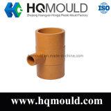 プラスチック管付属品の注入型