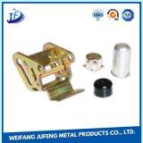 Tôle de précision en métal d'OEM estampant des pièces pour des pièces de camion/remorque