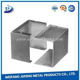電子ボックスのために押すステンレス鋼のシート・メタル