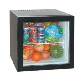 吸収システムモービルハウス冷却装置フリーザーのカウンタートップガラスのドア