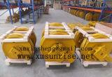 Renvoi HD500 avant/renvoi arrière des pièces de train d'atterrissage de pièces de rechange d'excavatrice de machines de construction/bouteur
