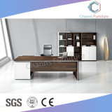 Wholesale Wooden Manager Counts Luxury Office Desk (CAS-MD18A68)