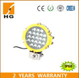 7inch 63W LED Work Light Headlight voor Jeep