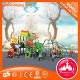 Kreative und lustige Kind-im Freienspiele für Vortraining