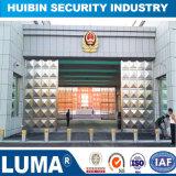 Calidad garantizada de larga vida de servicio exclusivo de barreras de advertencia de seguridad vial