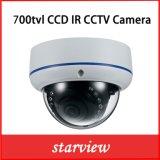 700tvl IR 파괴자 증거 CCTV 안전 돔 사진기