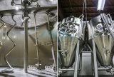 equipo de destilación de cerveza cervecería puré
