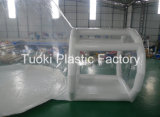 Cupole trasparenti gonfiabili Frozen, tende di plastica eschimesi (RC-009)