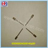 OEM/ODM (HS-BS-0041)를 가진 높은 정밀도 구리 금속 플러그 Pin
