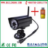 Casa GSM Sistema de Alarma de seguridad con cámaras de video Auto Dail High-Tech supervisión automática del sistema de alarma inalámbrico
