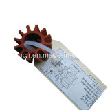 Substituição personalizado de borracha flexível Kit do Impulsor da Bomba de Água