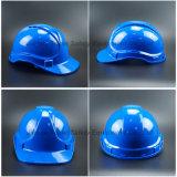 Secuirty 제품 안전 헬멧 자전거 헬멧 HDPE 안전모 (SH501)