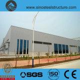 세륨 BV ISO에 의하여 증명서를 주는 강철 건축 격납고 (TRD-034)