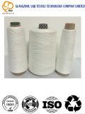 Cucito e filetto di cucito 100% del tessuto del poliestere di incandescenza del ricamo