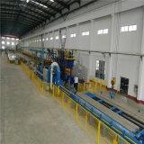 Profil en aluminium/en aluminium de Modula d'extrusion pour le système d'automatisation