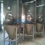Système de brassage de bière de haute qualité, 150 hl de bière réservoirs du secteur MUEH/équipement de brassage de bière des réservoirs de stockage/commercial (ACE-THG-D2)